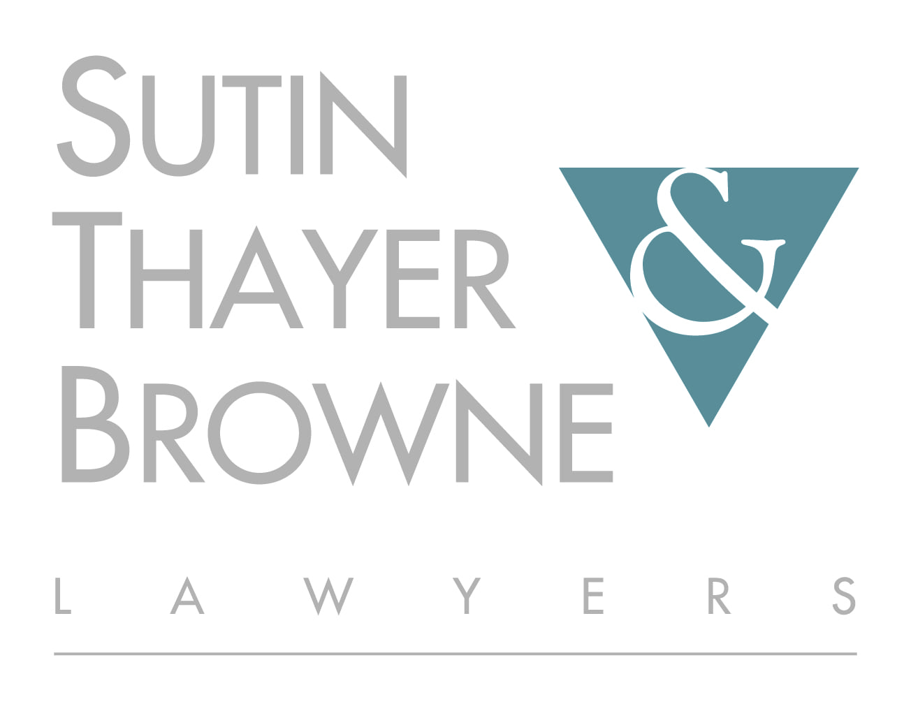 Sutin, Thayer & Browne - Lawyers